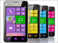 windroid phones